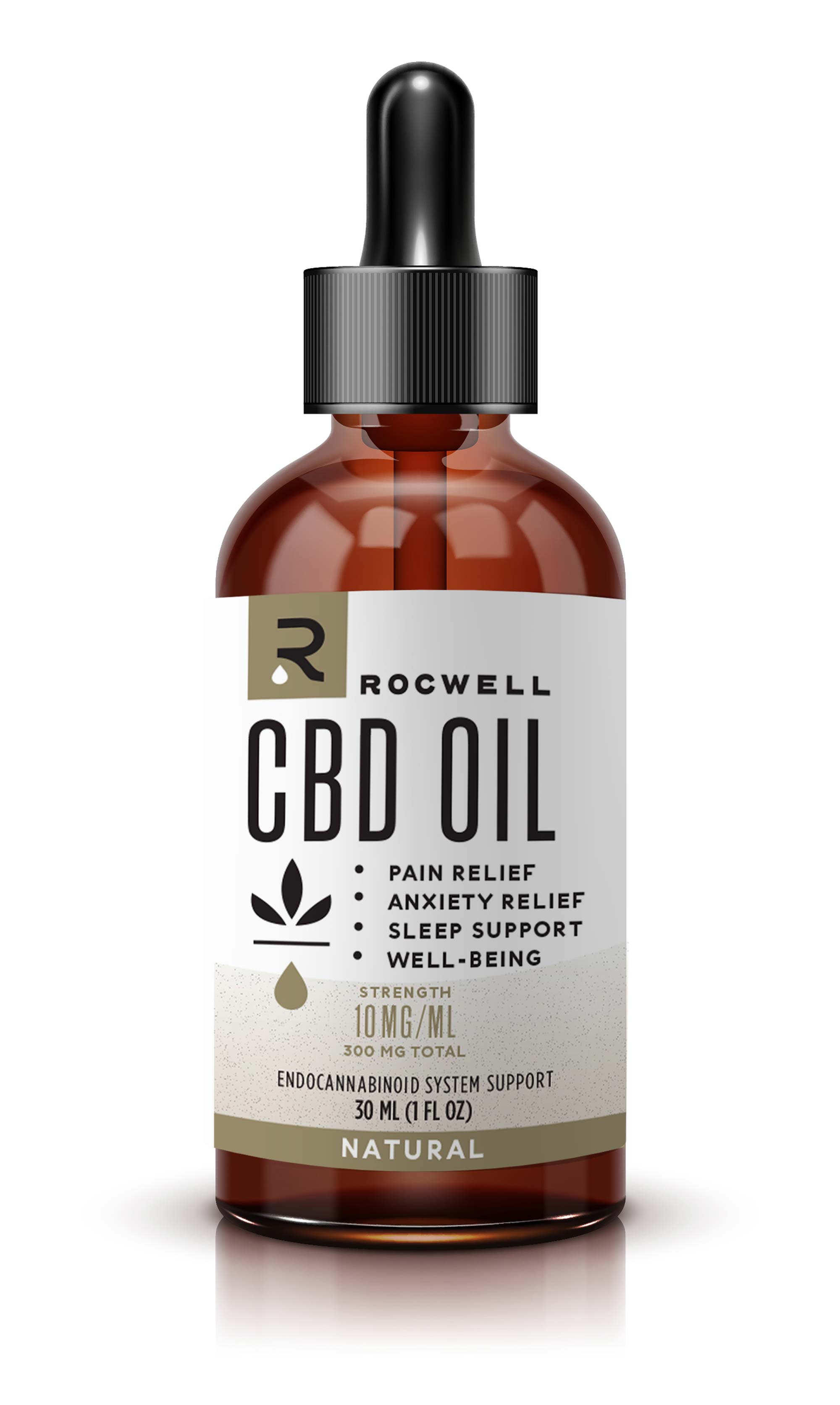 Rocwell CBD Product Image